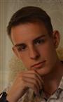 Репетитор по математике, физике и информатике Дмитрий Валерьевич