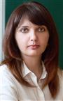 Репетитор по предметам начальной школы и подготовке к школе Ирина Николаевна