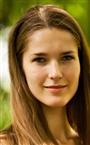 Репетитор по английскому языку, французскому языку и редким иностранным языкам Ирина Александровна
