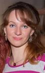 Репетитор по французскому языку Виктория Витальевна