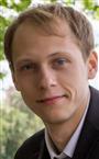 Репетитор по математике и физике Илья Александрович