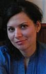 Репетитор по математике Марина Владимировна
