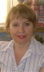 Репетитор по биологии и географии Ирина Анатольевна