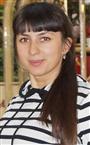 Репетитор по биологии и другим предметам Инна Валерьевна