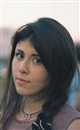 Репетитор по химии и биологии Дарья Александровна
