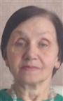 Репетитор по информатике Татьяна Петровна