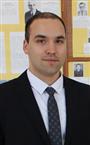 Репетитор по физике Владимир Александрович