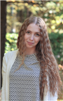 Репетитор по русскому языку и биологии Юлия Витальевна
