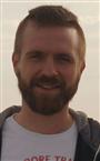 Репетитор по спорту и фитнесу и спорту и фитнесу Денис Петрович