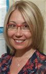 Репетитор по испанскому языку Татьяна Александровна