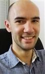 Репетитор по математике и информатике Андрей Юрьевич