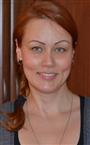 Репетитор по спорту и фитнесу Анастасия Владимировна