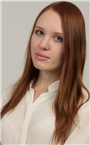 Репетитор по обществознанию Екатерина Андреевна