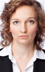 Репетитор по русскому языку, английскому языку и литературе Василиса Анатольевна