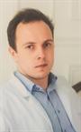 Репетитор по химии и биологии Николай Юрьевич