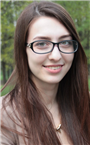 Репетитор по биологии Зиля Асхатовна