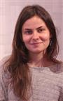 Репетитор по изобразительному искусству Софья Индрековна