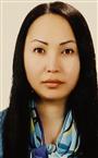 Репетитор по русскому языку, английскому языку и русскому языку для иностранцев Айна Андреевна
