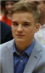 Репетитор по математике и физике Андрей Александрович