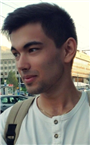 Репетитор по китайскому языку Никита Георгиевич