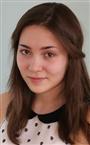 Репетитор по математике Элина Руслановна