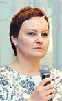 Репетитор по предметам начальной школы и подготовке к школе Анна Владимировна