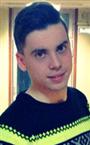 Репетитор по английскому языку и редким иностранным языкам Адам Бейлович