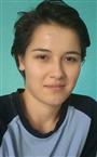 Репетитор по изобразительному искусству Валерия Владимировна