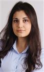 Репетитор по литературе и русскому языку Ирина Борисовна