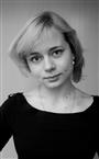 Репетитор по английскому языку, подготовке к школе, предметам начальной школы и английскому языку Александра Анатольевна