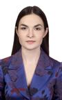 Репетитор по китайскому языку Дарья Сергеевна