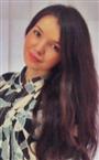 Репетитор по английскому языку, русскому языку и математике Ирина Викторовна