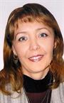 Репетитор по физике Виктория Владимировна