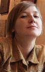 Репетитор по другим предметам Анастасия Юрьевна