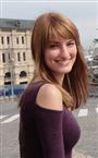 Репетитор по русскому языку для иностранцев и французскому языку Валерия Александровна