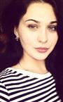 Репетитор по английскому языку и географии Ксения Сергеевна