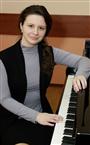 Репетитор по музыке Антонина Александровна