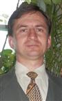 Репетитор по химии и биологии Игорь Васильевич