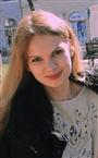 Репетитор по русскому языку, предметам начальной школы, математике, химии, биологии и подготовке к школе Виктория Игоревна
