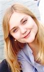 Репетитор по английскому языку, французскому языку и экономике Ольга Алексеевна