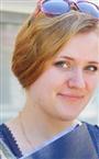 Репетитор по английскому языку и подготовке к школе Татьяна Сергеевна