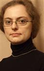 Репетитор по английскому языку Наталия Александровна