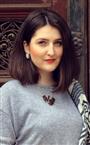 Репетитор по математике Анна Владимировна