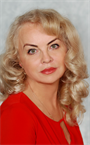 Репетитор по биологии Татьяна Александровна