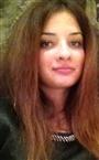 Репетитор по французскому языку и испанскому языку Мариам Амбарцумовна