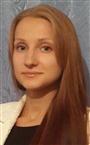 Репетитор математики Таланова Юлия Викторовна