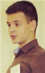 Репетитор по математике, химии и физике Эдуард Геннадьевич