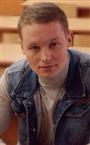 Репетитор по биологии и химии Роман Сергеевич