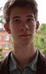 Репетитор по английскому языку, истории и обществознанию Александр Николаевич