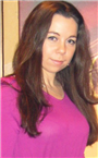 Репетитор по русскому языку, истории, обществознанию, английскому языку и испанскому языку Анна Андреевна